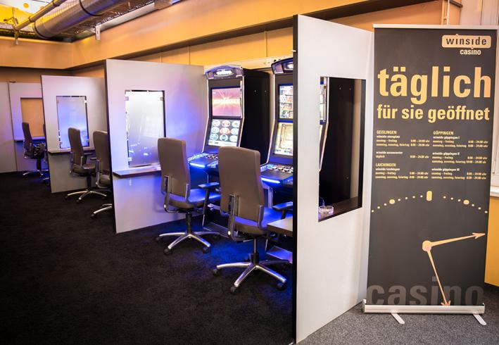Winside Casino Goppingen